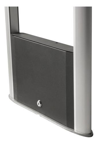 antena mono antihurto eas op-g05 rf alarmas p/ropa y calzado