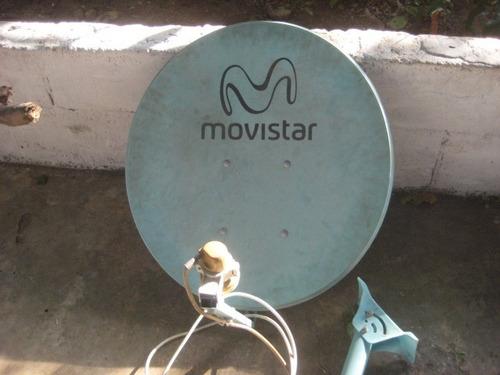 antena movistar
