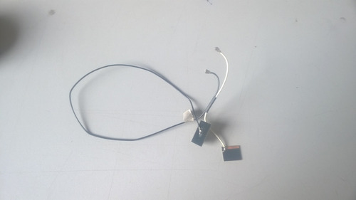 antena notebook dell vostro 5460 5470 - semi-nova