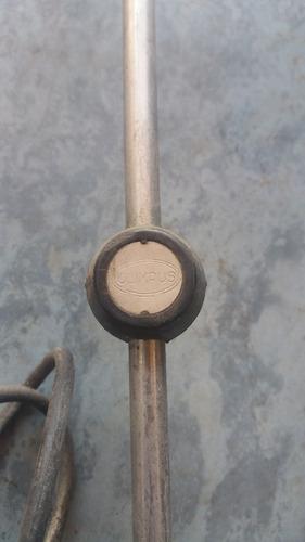 antena olimpus antiga