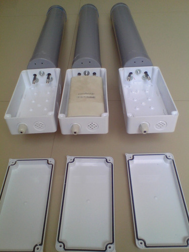 antena omnidireccional mimo 5.8 ghz 360º 16 dbi pol dual