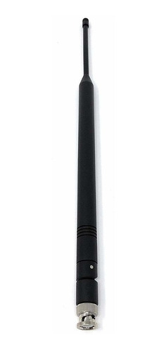 antena omnidireccional uhf con conector bnc para receptor