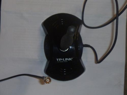 antena omnidrecional tplink tl-ant2408c con base magnética