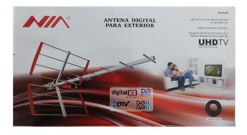 antena para antena