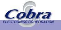 antena para cb cobra a1000 con base magnetica acero inoxidab