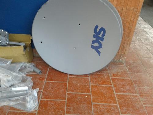 antena para directv
