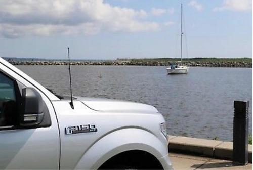 antena para ford-150, nueva se adapta a: 2009-2019