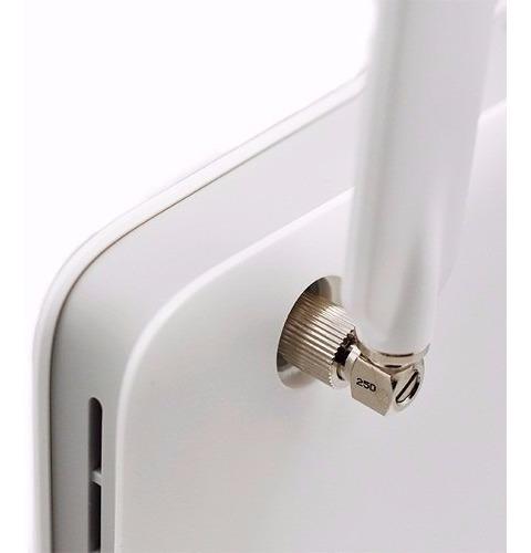 Antena Para Modem Roteador 3g 4g Zte Mf253 / Dlink 922 Xxx