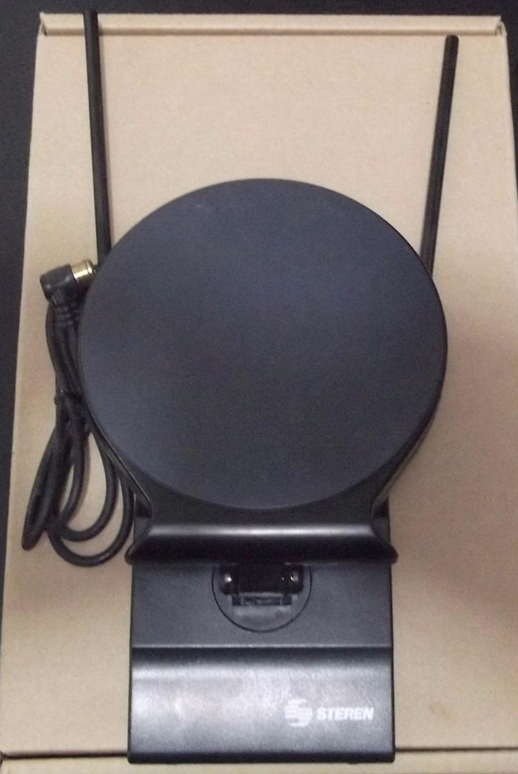 Antena para tv uhf ant 2000 en mercado libre - Antena de television precio ...