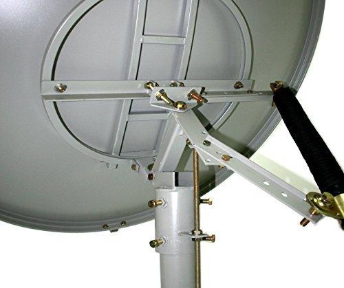 antena parabolica para
