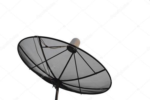 antena parabólica vídeo