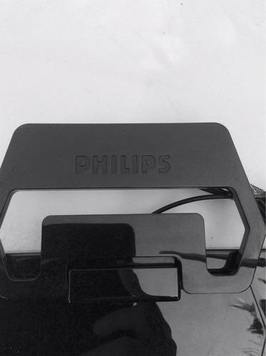 antena philips + conector