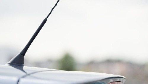 antena radio techo chery arauca tiggo