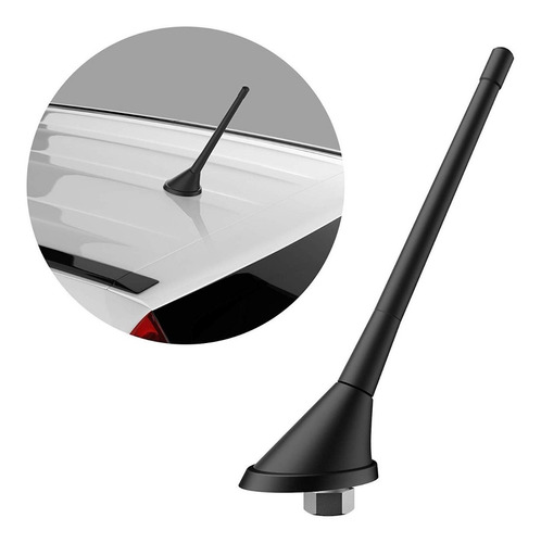 antena radio techo corta chevrolet corsa autos