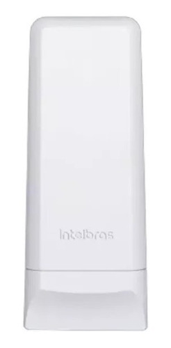 antena roteador cpe wireless 5ghz 16dbi wom 5a intelbras