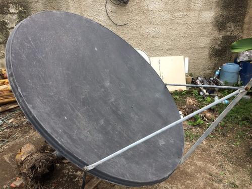 antena satelital 1.2m