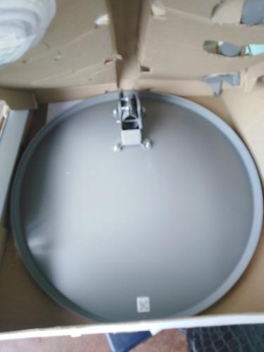 antena satelital direct v, tienda