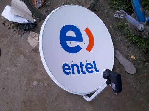 antena satelital directv movistar claro entel solo linares
