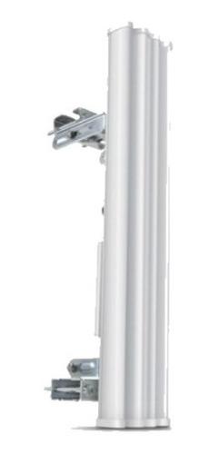 antena sectorial 120 grados am-5g19-120 19dbi ubiquiti