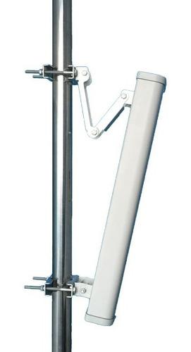 antena sectorial celular panel 15dbi 4g 3g 2g  gsm/cdma/pcs