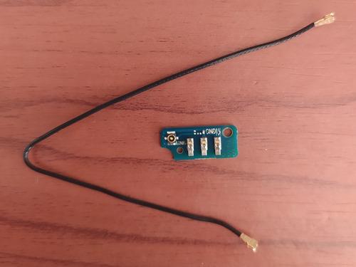 antena señal original blu c6l c0030ll nueva