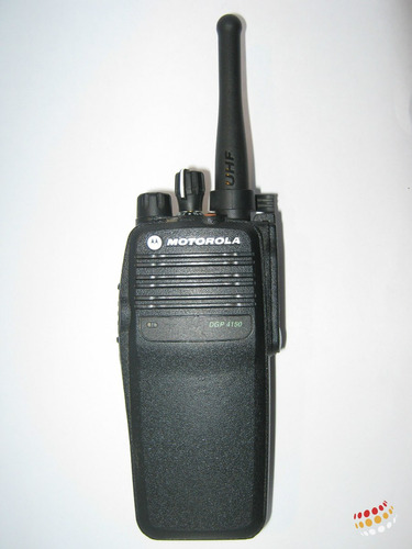 antena stubby uhf  motorola mototrbo dgp4150 dgp6150 gps