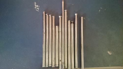 antena telescópica para radio 2x1 e outras utilidades