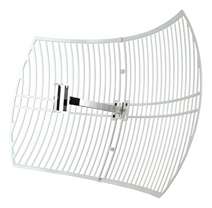 antena tp-link parabolica out 24dbi tl-ant2424b