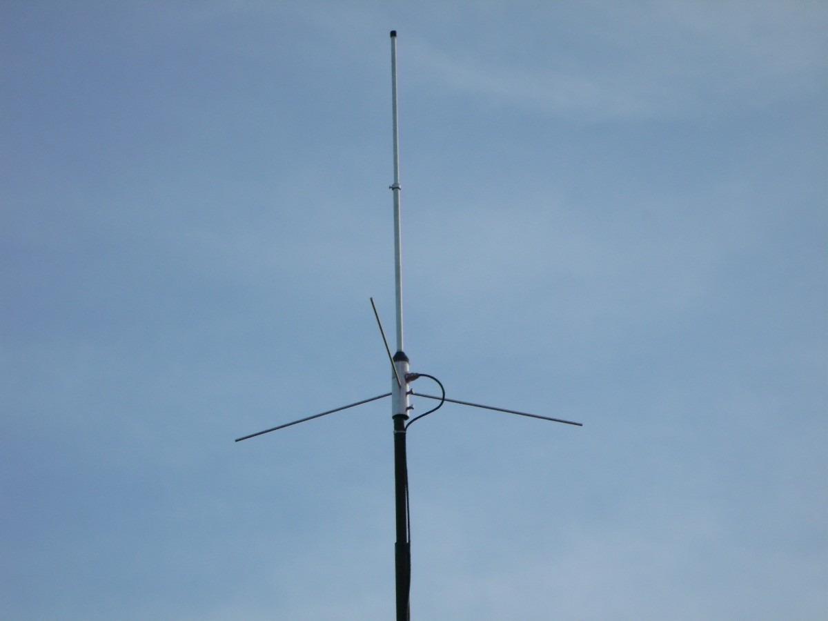 Antena transmissor fm para r dio comunit ria at 500w r - Antena de television ...
