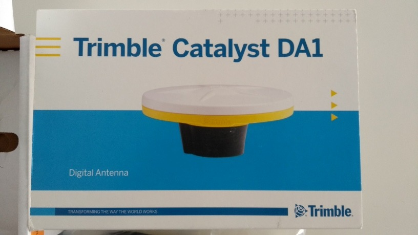 Antena Trimble Catalyst Da1 - Digital Antenna Gnss