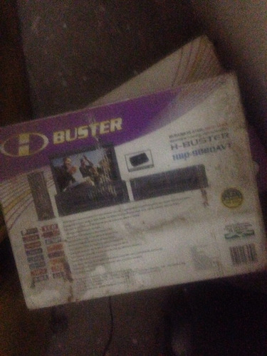 antena tv automotiva digital buster