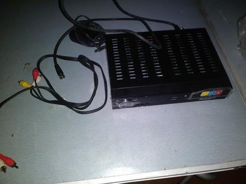antena tv d..g..i..tal