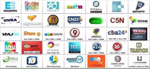 antena tv digital pública gratuita isdb-t tda para exterior