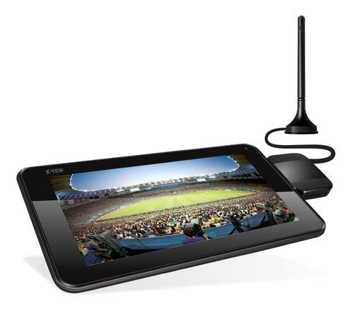 antena tv para android (tda) x-view cm informatica