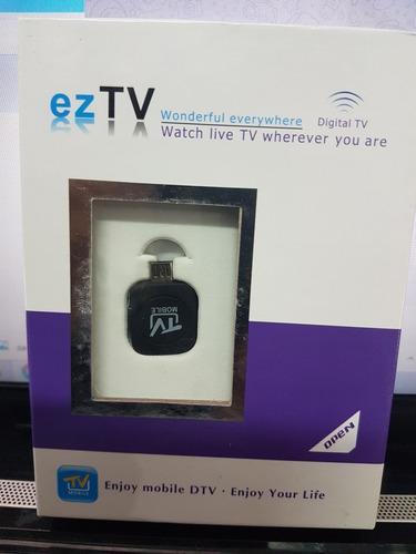 antena tv para celular