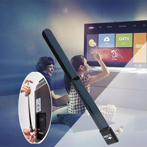 antena tv ultra hd digital universal