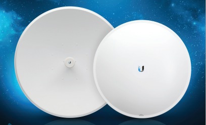 antena ubiquiti powerbeam pbe-5ac-500 ac/27dbi/5ghz