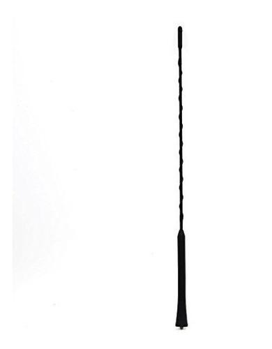 antena universal am/ fm latigo  sandero/duster/ logan/ etc