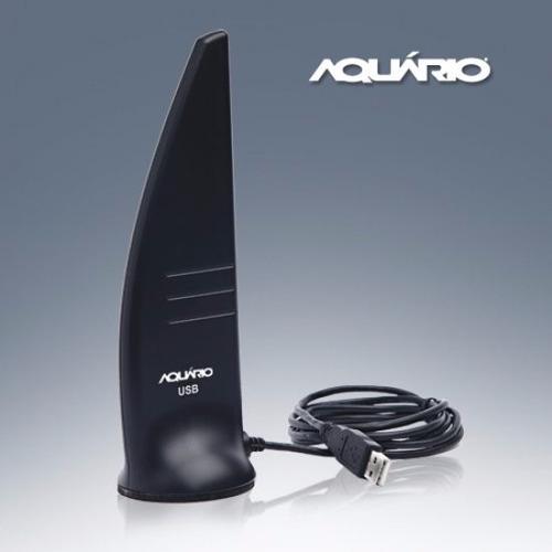 antena usb omni 5dbi 2.4ghz usb-0515 - aquário