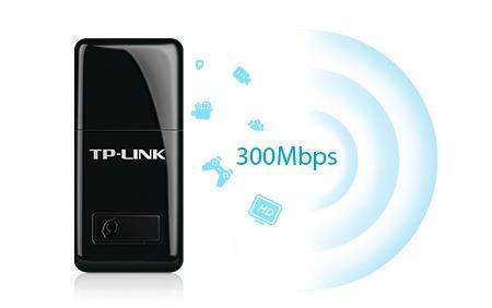 antena usb tp-link tl-wn823n 300mps