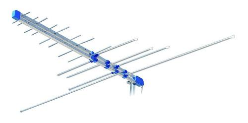 antena vhf+uhf+fm+hdtv pro-eletronic phohd-3000