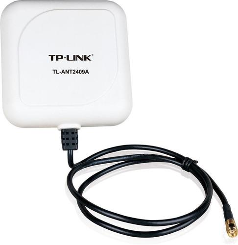 antena `wi fi` 9 dbi tp-link tl-ant2409a - aj hogar