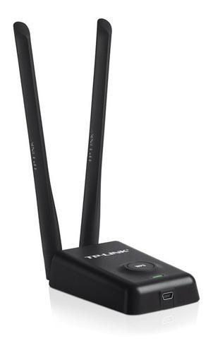 antena wifi 300 mbps tp-link tl-wn8200nd adaptador usb
