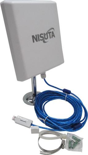 antena wifi exterior 5km redes libres internet gratis