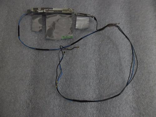 antena wifi izquierda 73cm para dell xps e725 81.eg515.006