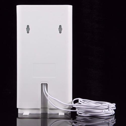 antena wifi mimo modem 4g lte crc9 ganancia ant4g01 w13