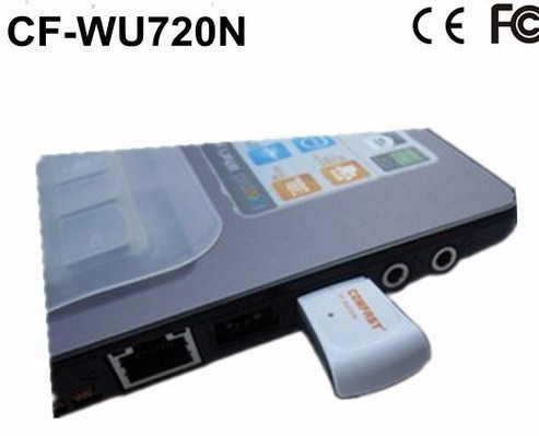 antena wifi mini inalambrica comfast usb ralink 5370