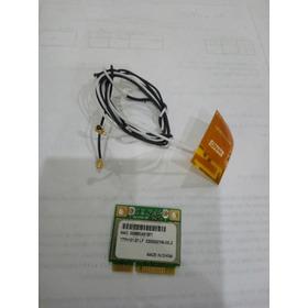 Antena Wifi Para Acer Aspire One D-150bw Usada (017)