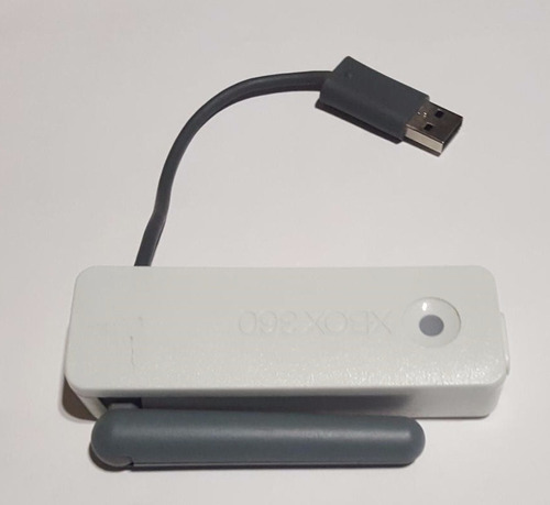antena wifi para consola xbox x-box 360 videojuego