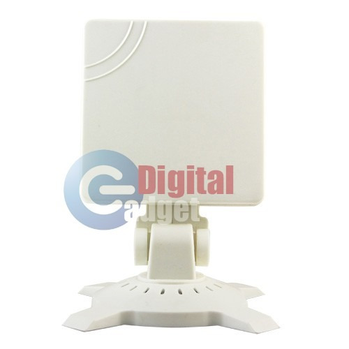 antena wifi rompe muros usb wireless 24 dbi 1.2w red tarjeta